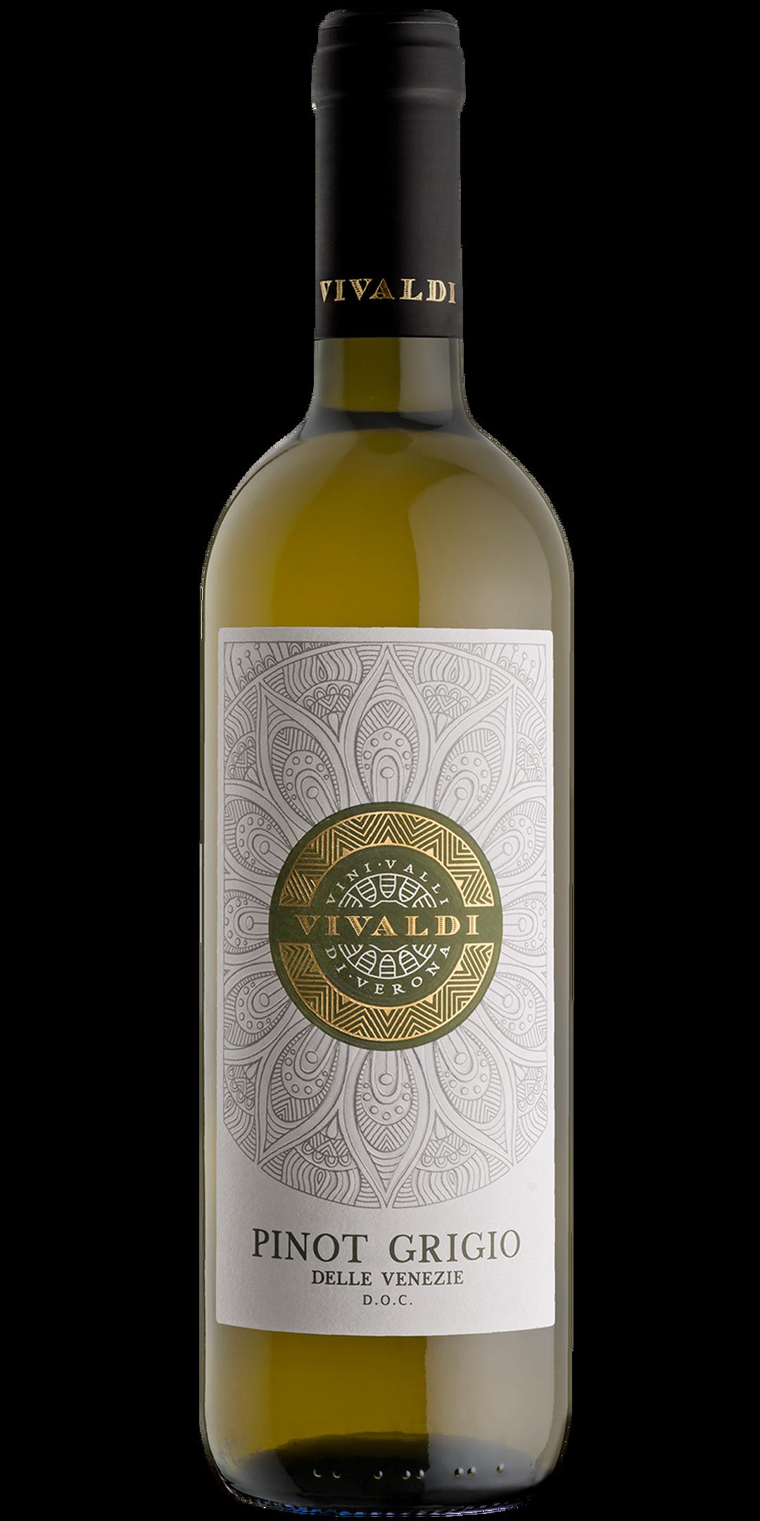 Delle Venezie Pinot Grigio